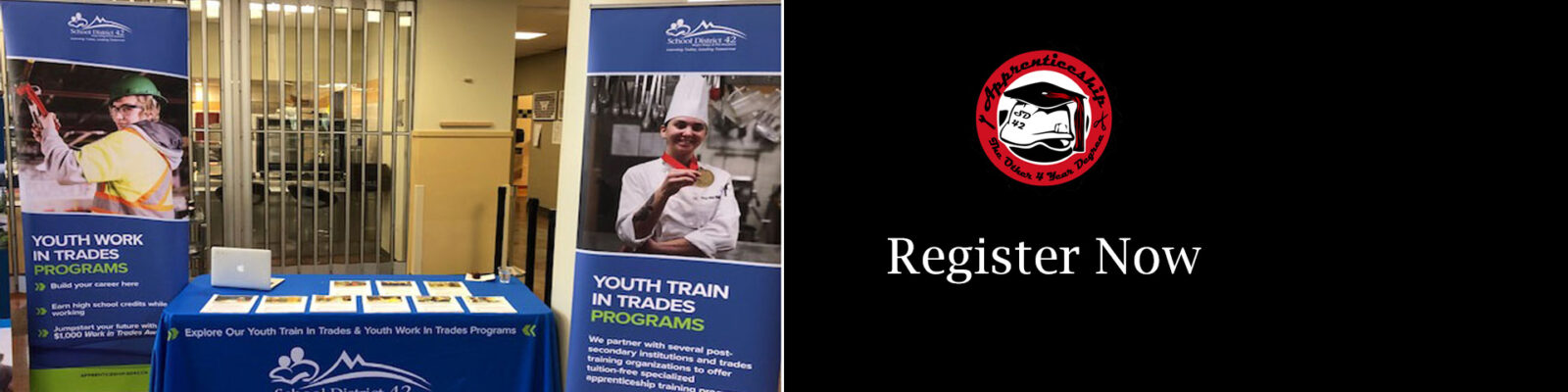 2021 Virtual Trades Information Sessions